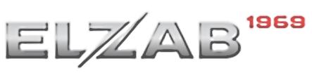 Jamaro partner , logo ELZAB