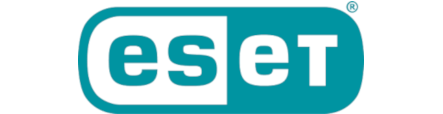 Jamaro partner, logo ESET