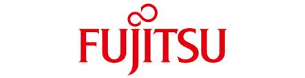 Jamaro partner, logo Fujitsu